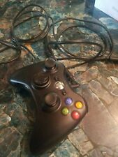 Microsoft XBOX 360 wired controller for PC / Windows