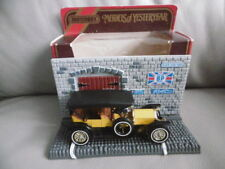 Véhicules miniatures Matchbox Matchbox Models of Yesteryear 1:48