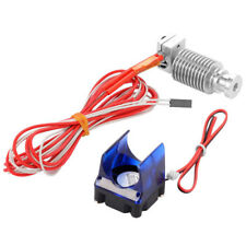 V6 Extruder+Nozzle For Makerbot Reprap 3D printer 1.75mm Metal J-head Hotend