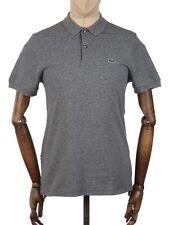 Lacoste Regular Collar No Casual Shirts & Tops for Men