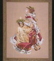 Mirabilia   Nora Corbett  ROYAL HOLIDAY I MD 78  also called Chrstmas Queen