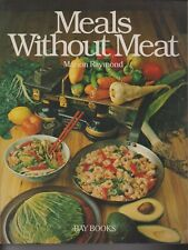 VEGETARIAN / MEALS WITHOUT MEAT by MARION RAYMND