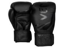 Venum Challenger 2.0 Training Boxing Gloves 10 oz. - Black/Black - Brand New