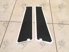 CITROEN XSARA VTS DOOR B PILLAR TEXTURED WEATHER STRIP VINYLS 8665S8 8665S9