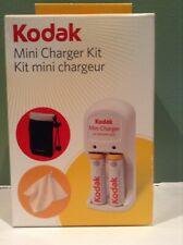 Kodak 8183899 Mini Battery Charger Kit