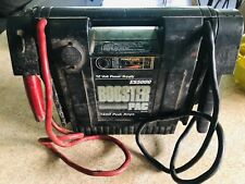 BOOSTER PAC ES5000 CHARGER 1600 PEAK AMPS 12 VOLT POWER SUPPLY