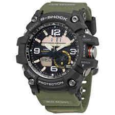 Casio Master of G Digital Men's Watch GG1000-1A3