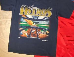 Houston Astros Vintage 1995 MLB Baseball Team Shirt Funny Vintage Gift For Men