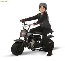 Monster Moto Classic Mini Bike Gas Engine Motor Kid Sport Motorcycle Ride Bikes