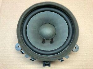 2008 VOLVO S80 T6 RIGHT LEFT FRONT REAR  DOOR SPEAKER 30657445 OEM*
