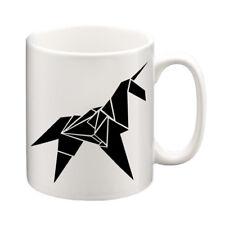 Blade Runner Origami Unicorn mug / cup