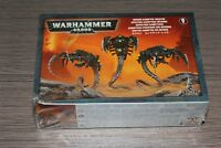 Warhammer Necrons Canoptek Wraiths New