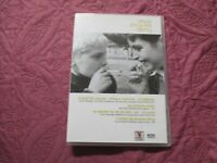 "RARE! DVD NEUF ""JACQUES DEMY : COURTS METRAGES, ANIMATION, DOCUMENTAIRE, ..."""