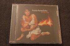 Kasia Kowalska - Antidotum CD Polish Release