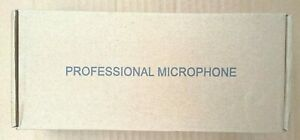 Professional USB Microphone For PC Or Mac