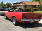 1969 Ford Mustang  1969 Ford Mustang