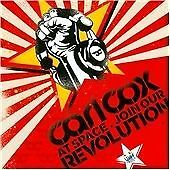 Carl Cox - Join Our Revolution (Mixed by , 2009)