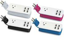 4/6/7 Port Multi-Port USB Wall Travel Charger Desktop USB Hub Charging Station