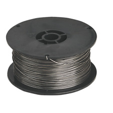 TG100/1 Sealey Flux Cored MIG Wire 0.9kg 0.9mm A5.20 Class E71T-GS