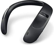 Bose Soundwear Companion Wireless Wearable Speaker Black UK Stock