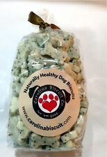 Vegan Dog Treats Coconut Oil Treat USA Made Chia Seed Natural Gluten Free 100ct