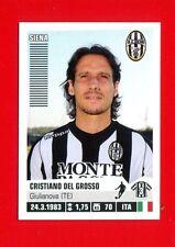 CALCIATORI Panini 2012-2013 13 -Figurina-sticker n 426 - DEL GROSSO - SIENA -New