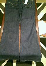 Levi 572 Bootcut Jeans
