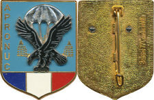 1° Régiment de Chasseurs Parachutistes, APRONUC, 3° Mandat, Ballard (3119)