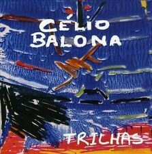CELIO BALONA - TRILHAS * NEW CD