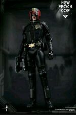**Last one** VTS TOYS  1/6th NEW EPOCH COP Judge Anderson from Dredd