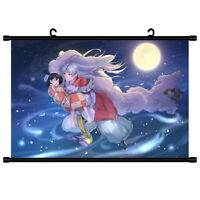 Rin Suzunoki GSX 400S KATANA Home Decor Anime Poster Wall Scroll 07 SHF Bakuon!