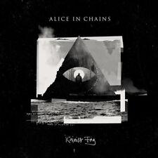 Rainier Fog - Alice In Chains (2018, CD NUOVO)