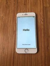 Apple iPhone 6 - 64Gb - White (Unlocked)Verizon Cdma Gsm