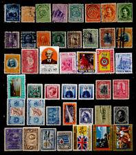 CENTRAL AMERICA, COSTA RICA, GUATEMALA, HONDURAS: CLASSIC-70'S STAMP COLLECTION
