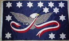 Whiskey Rebellion Flag Historical Polyester 3 x 5 Foot Tax Protest Banner New