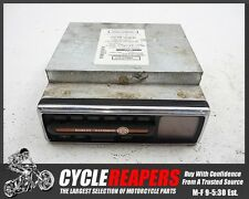 D005 2003 03 Harley Ultra Classic Electra Glide Touring Radio Sound CB 76146-03