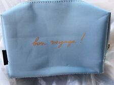 "Make up bag Cathay Pacific By Agnis B ""Bon Voyage"""