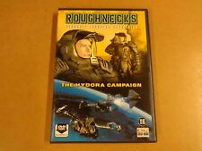 DVD / ROUGHNECKS - STARSHIP TROOPERS CHRONICLES - THE HYDORA CAMPAIGN