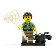 Lots mixtes Lego Minifigures espace