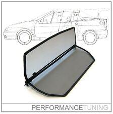 Coupe vent / Filet anti remous RENAULT MEGANE '98-'02 Cabrio  Livraison Gratuite
