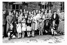 pt9854 - Elland , St Michael's Church Group , Yorkshire - photograph