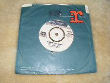 """Frank   Sinatra    Come  Blow  Your  Horn  /  I  Have  Dreamed  1963   7""""  Vinyl"""