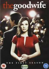 The Good Wife - Complete Season 1 [DVD][Region 2]