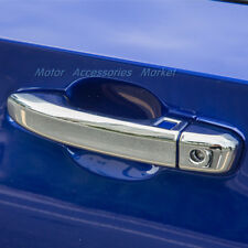 New Chrome Door Handle Cover Trim for Honda Accord 10th 2018
