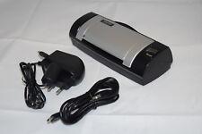 Duplex Scanner Dokumentenscanner Farbscanner Plustek MobileOffice D600 Apotheke