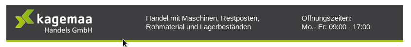 Kagemaa-GmbH