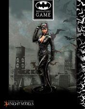 Knight Models BNIB Batman Arkham City - CATWOMAN K35BAC008