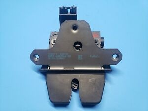 Ford Focus 2012-2016 OEM Hatchback Latch Actuator Trunk Liftgate