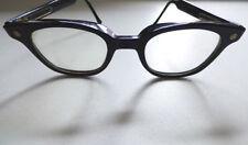 Plastic Frame Square Vintage Spectacles