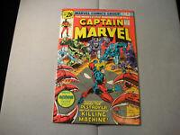 Captain Marvel #44 (Marvel 1976)